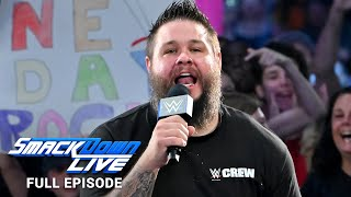 WWE SmackDown LIVE Full Episode, 9 July 2019