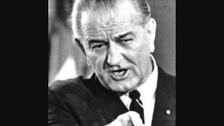 Songs of the Presidents #36 - Lyndon B. Johnson
