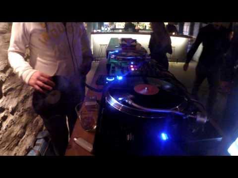 Makito - LIVE Vinyl Set @ Cruise Music Showcase [Vinyl Bar - Belgrade]