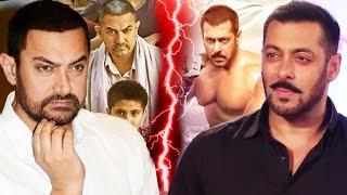 Dangal CREATES Rift Between Salman & Aamir?