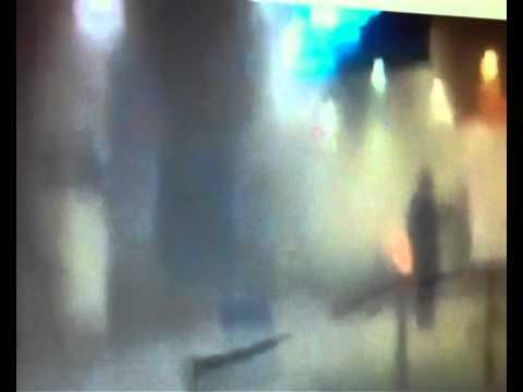 Anschlag auf Internationalen Flughafen 24.01.2011