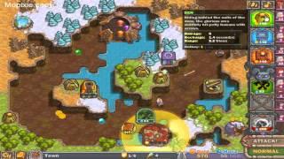 Cursed Treasure 2 Game online
