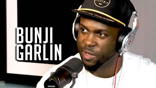 Bunji Garlin Says Why Should I Collab With Machel??