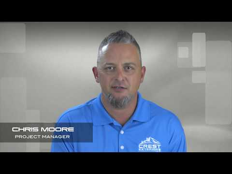 Crest Exteriors Helps Real Estate Agents Get Through Closing Faster