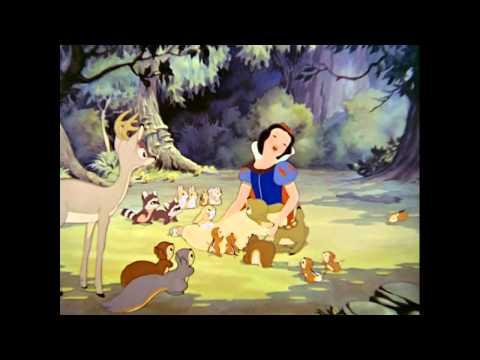 Snow White Remix