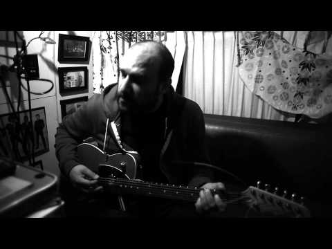 David Bazan - Options (Nervous Energies session - Pedro the