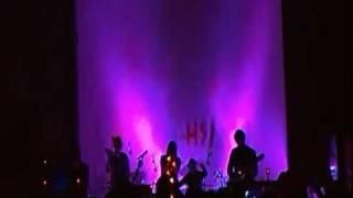 Hello Seahorse - Lejos No tan lejos @ En vivo