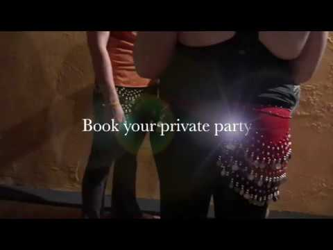 Belly Dance Girl's Night Out New Jersey