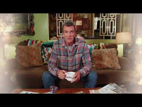 ABC Coffee Break  Neil Flynn