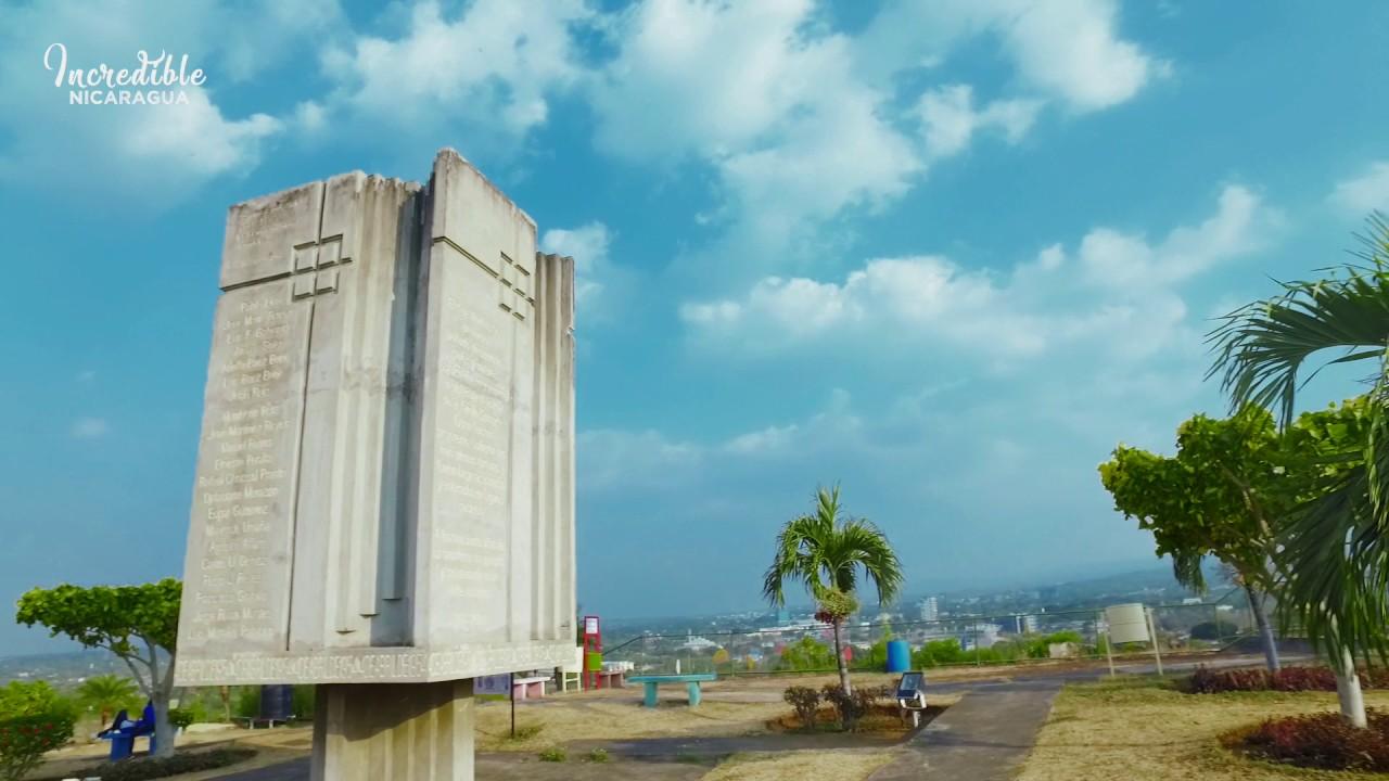 Loma de Tiscapa - Trip in Managua - Incredible Nicaragua