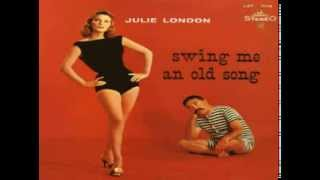 Julie London cuddle up a little closer 1959