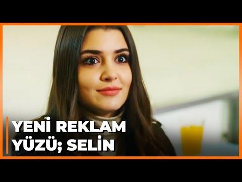 Selin'e Reklamda Oynama Teklifi Geliyor - Güneşin Kızları 29. Bölüm
