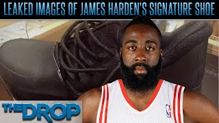 James Harden's New Shoe has Internet Laughing - The Drop Presented by ADD