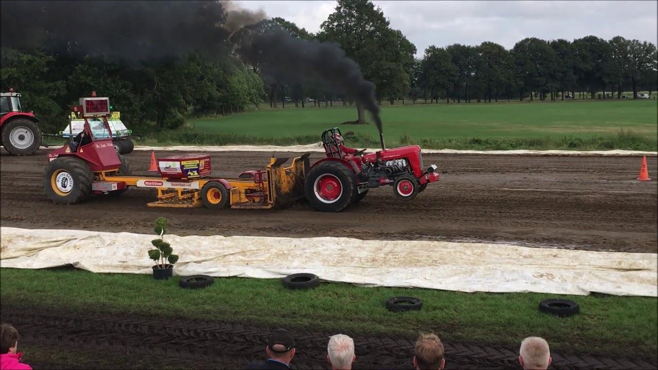 Duramax power @ tractorpull Buurse (Nl) 2019