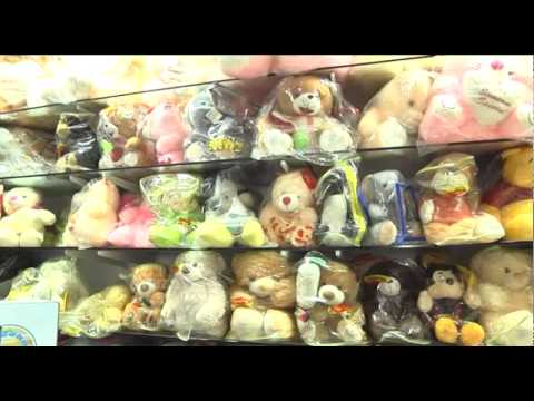Toy Globe stores in Begumpet Hyderabad