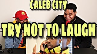 New Caleb City Instagram Compilation January 2020 - (TRY NOT TO LAUGH)