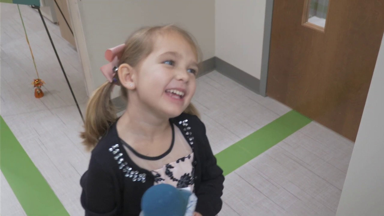 Kid Reporter Preview: U.S. Open