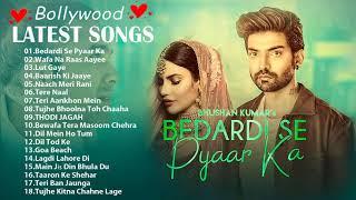 Bollywood New Songs 2021   Bedardi Se Pyaar Ka, Wafa Na Raas Aayee, Lut Gaye 💖 Jubin Nautyal.
