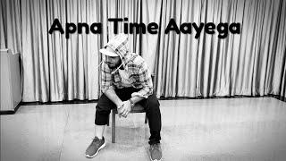 Apna Time Aayega | Gully Boy | Ranveer Singh & Divine | Dance Choreography
