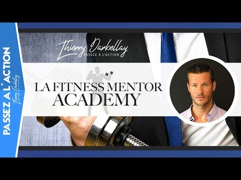 FITNESS MENTOR ACADEMY