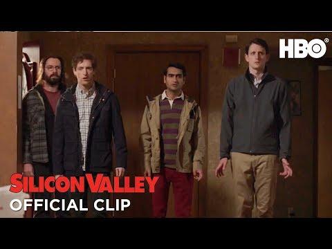 'Enjoy Your House' Ep. 4 Clip | Silicon Valley | Season 5