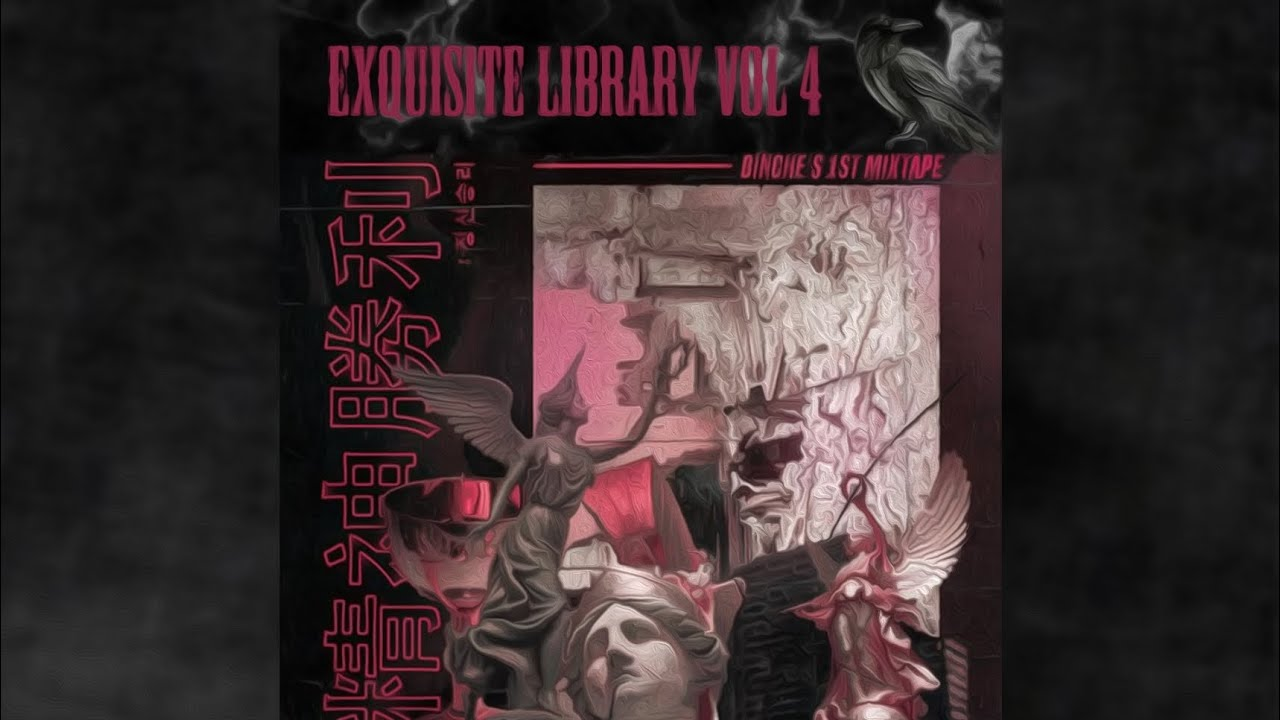 "FREE Sample Pack ""Exquisite Library Vol 4"""