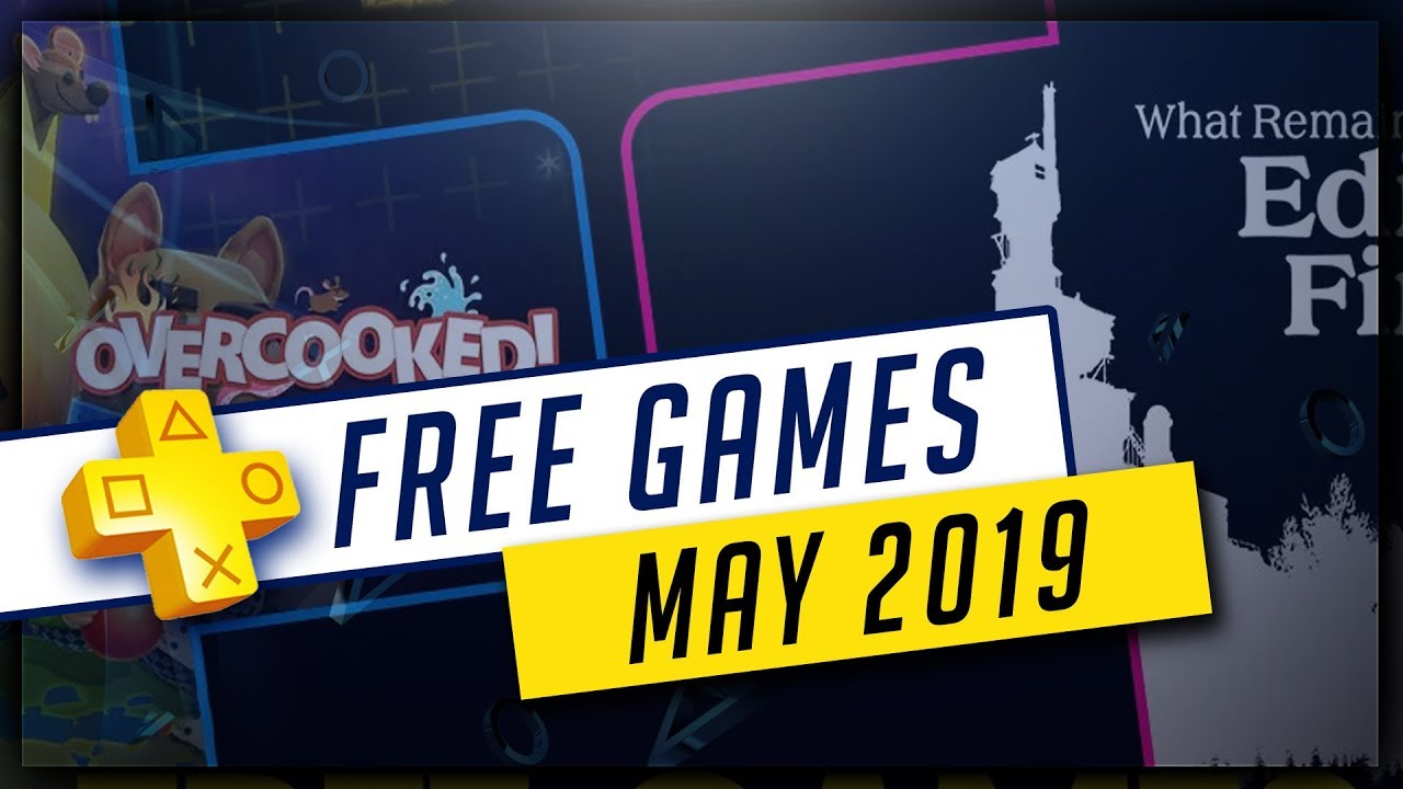 Playstation Plus May 2019 Free Ps4 Games Where Have The