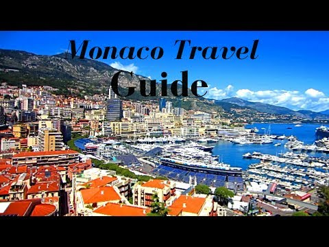 MONACO TRAVEL GUIDE| WHAT TO SEE & DO (I Love Walking!)
