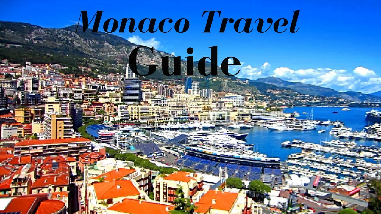 Day Trips from Monaco