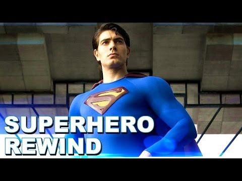 Superhero Rewind: Superman Returns Review