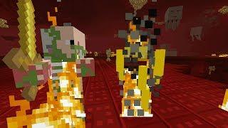 Minecraft Xbox - Googlies Challenge - Part 2