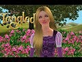 Sims 3   Create a Sim   Rapunzel from Disney's Tangled