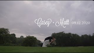 CASEY + MATT || THE HIGHLIGHT