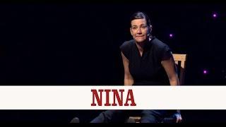 Virginie Hocq - Nina