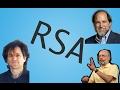 #01 - RSA