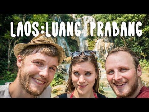 Laos: Luang Prabang and The Gibbon Experience