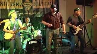 Redneck Roadkill - Night Train To Memphis - Live TV Show