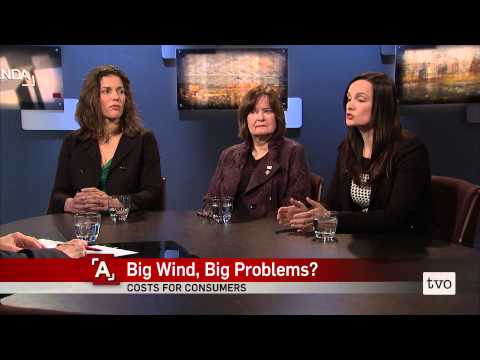 Wind Power, Wind Problems?