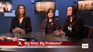 Wind Power, Wind Problems?