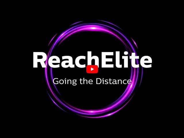 ReachElite   Going the Distance
