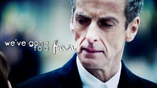 ∞ doctor who | we
