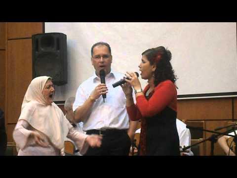 Nassima Chaâbane , Farid Khodja ( Ramadaniyette El Bouleida) Mahlaki ya El BLida