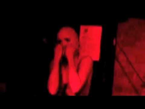 Paloma Faith Live 2004-2005 Burlesque