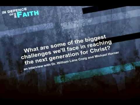 Saskatoon Christian Interview with William Lane Cr...