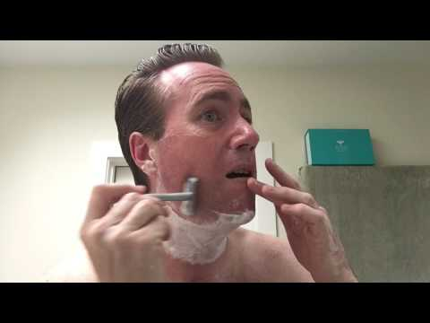 Bombay Shaving Company Kit Review