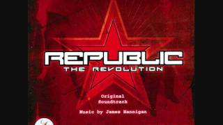 Republic the Revolution Soundtrack-The National Anthem