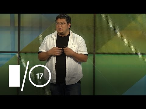 What's New on Tango (Google I/O '17)