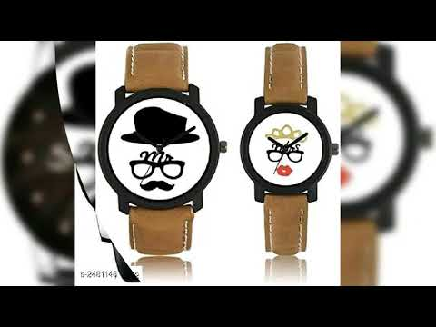 Couple Watches....
