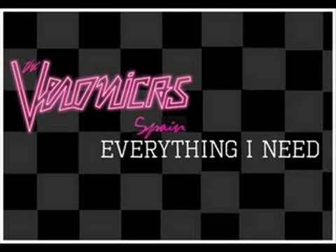 the-veronicas-everyhing-i-need-theveronicasspain
