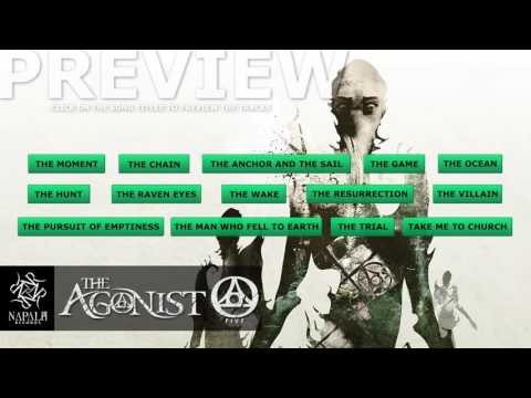 THE AGONIST - Five (Preview) | Napalm Records